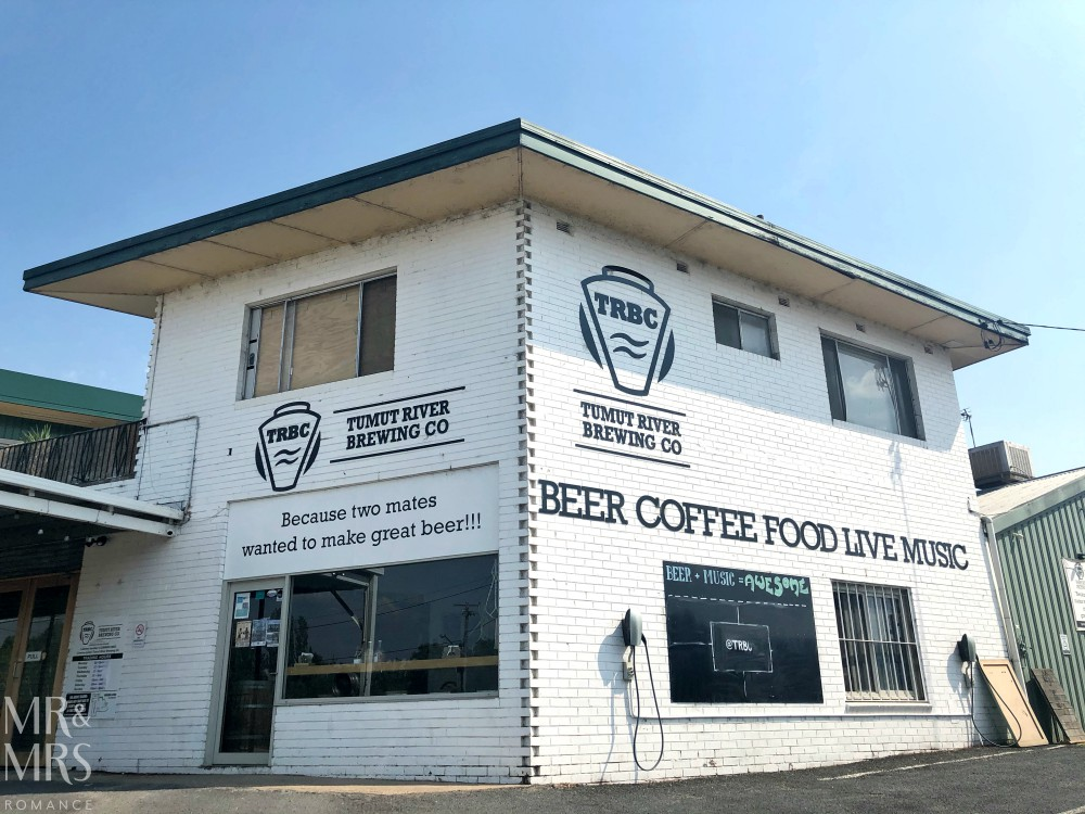 Tumut Rover Brewing Co