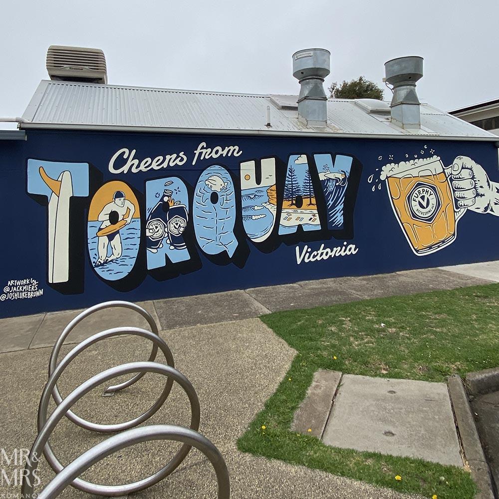 Torquay, VIC