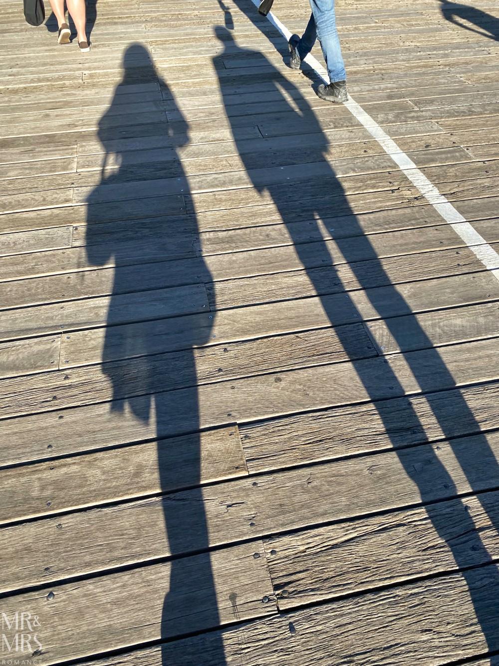 Pyrmont Wharf