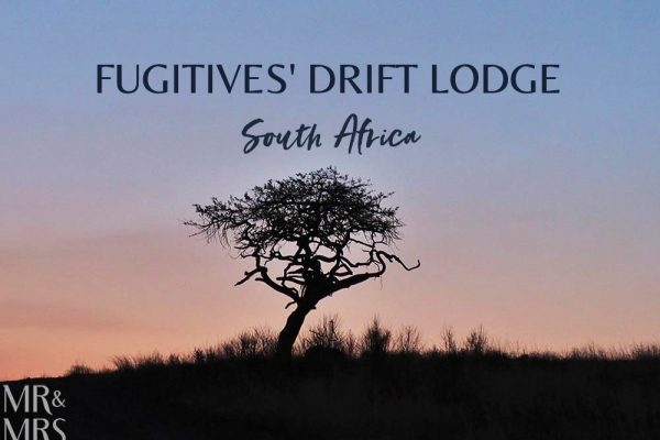 Fugitives' Drift Lodge