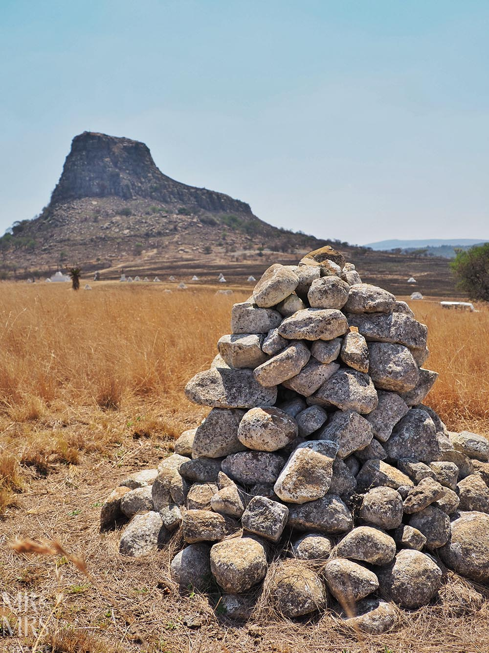 Fugitives' Drift Lodge - Isandlwana battlefield