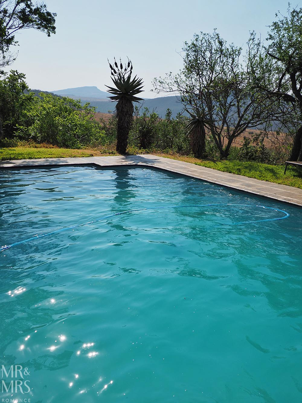 Fugitives' Drift Lodge - pool
