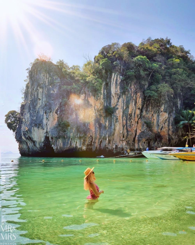 Ko Loa Lading Island, Thailand