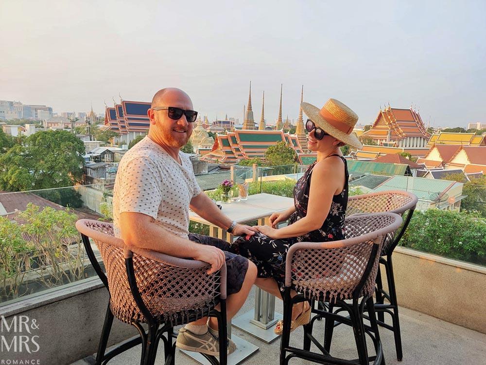 Above Riva - Riva Arun, Bangkok, Thailand - us