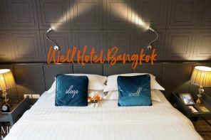 Where to stay in Bangkok – from traffic to tranquility