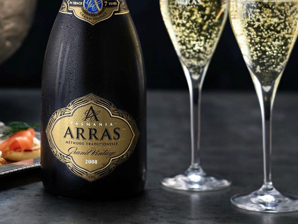 House of Arras - Grand Vintage sparkling wine