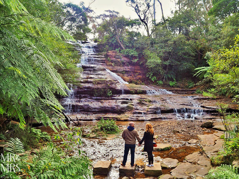 NSW destination guide - Blue Mountains