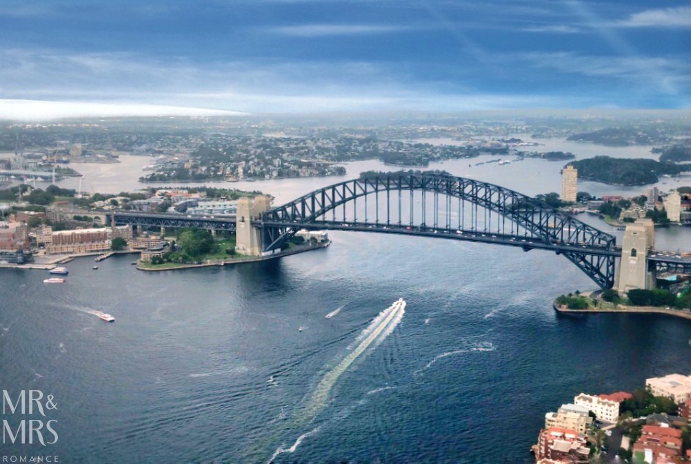 NSW destination guide - Sydney