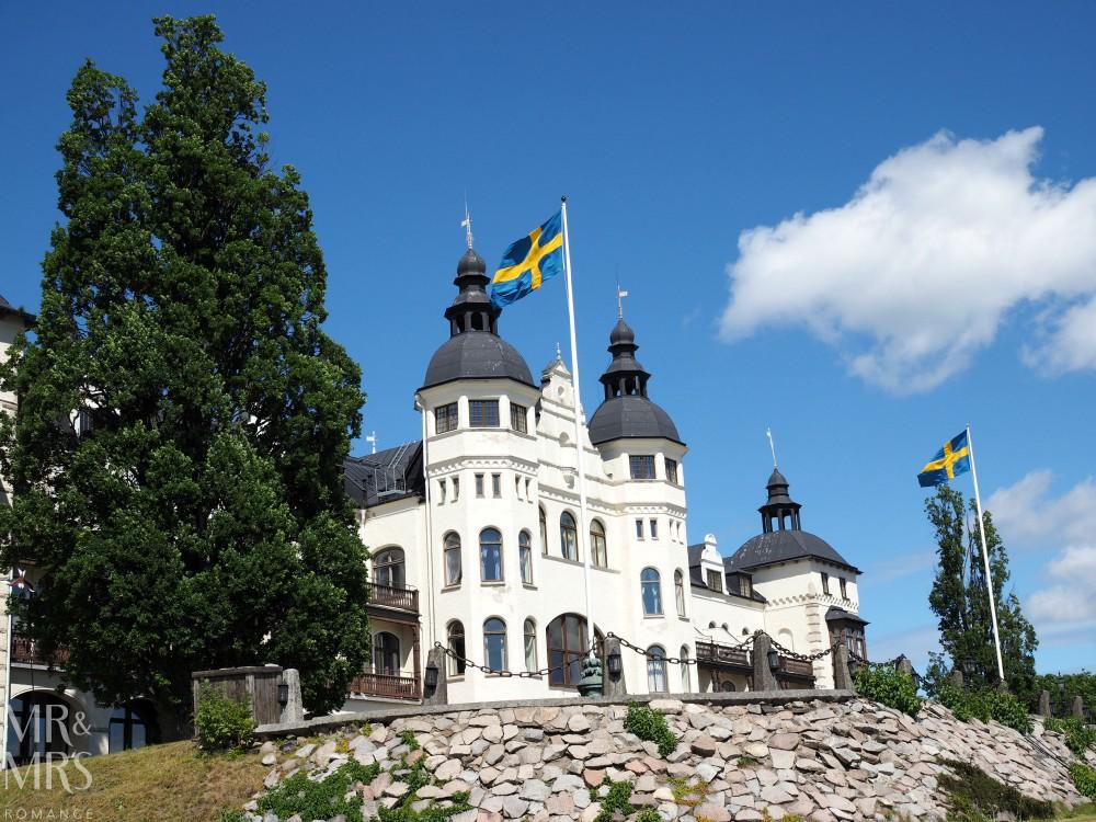 The Grand Hotel Saltsjöbaden