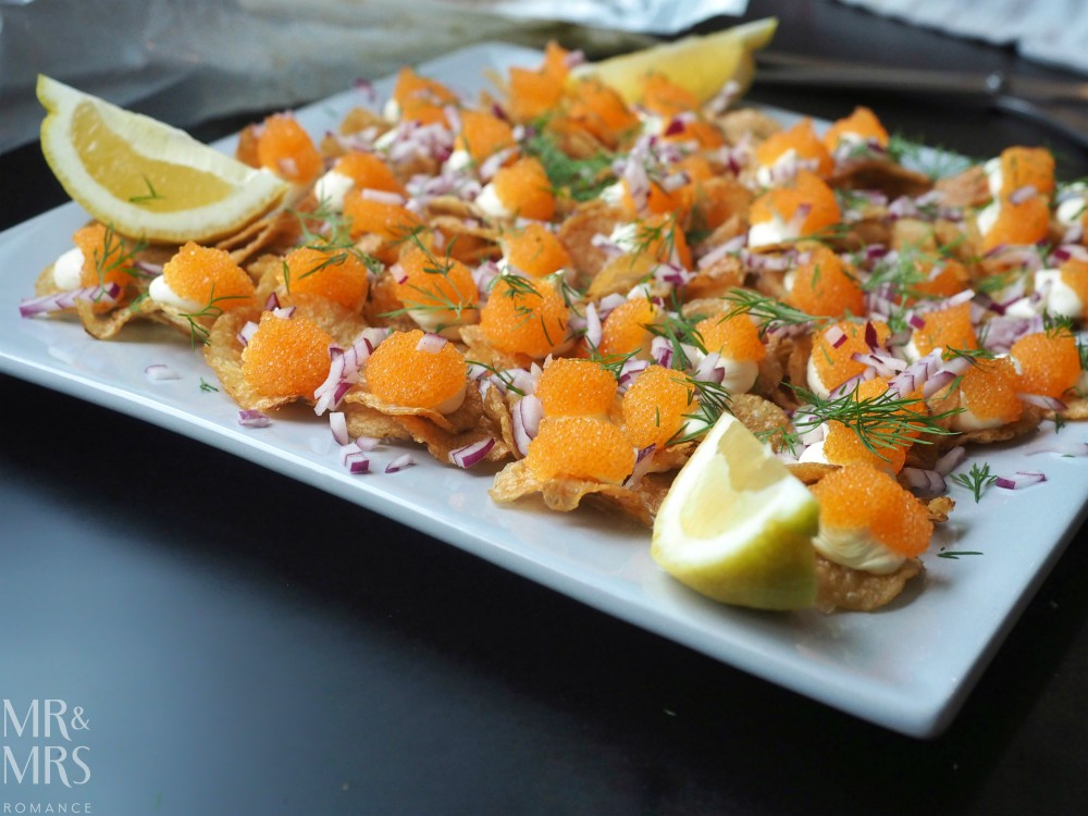Swedish food - lojrom
