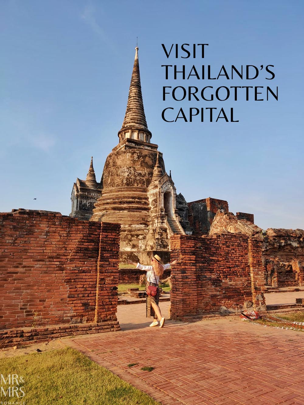Ayutthaya, Thailand travel guide