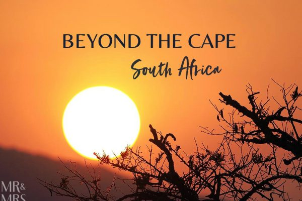 Cultural South Africa -
