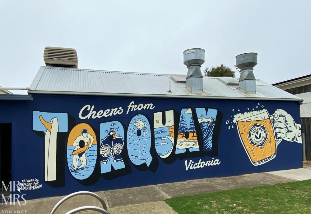 Torquay, Victoria