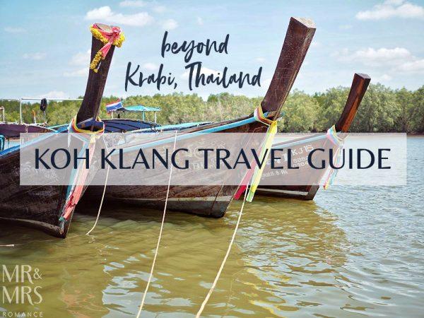 Koh Klang, Thailand