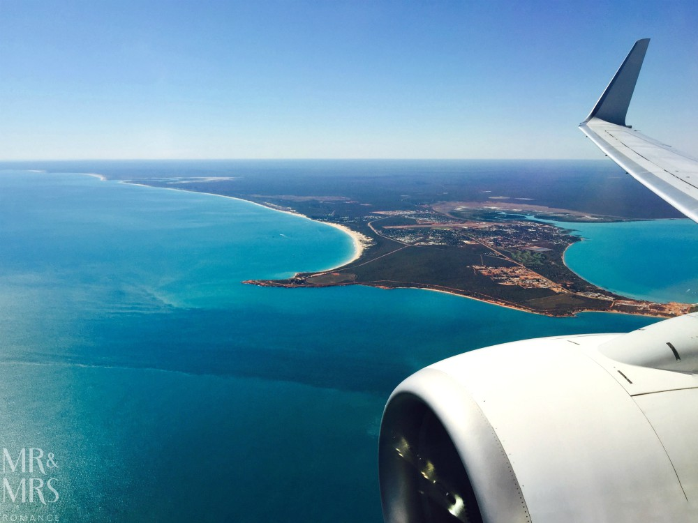 Is it safe to fly during Covid? - Broome WA