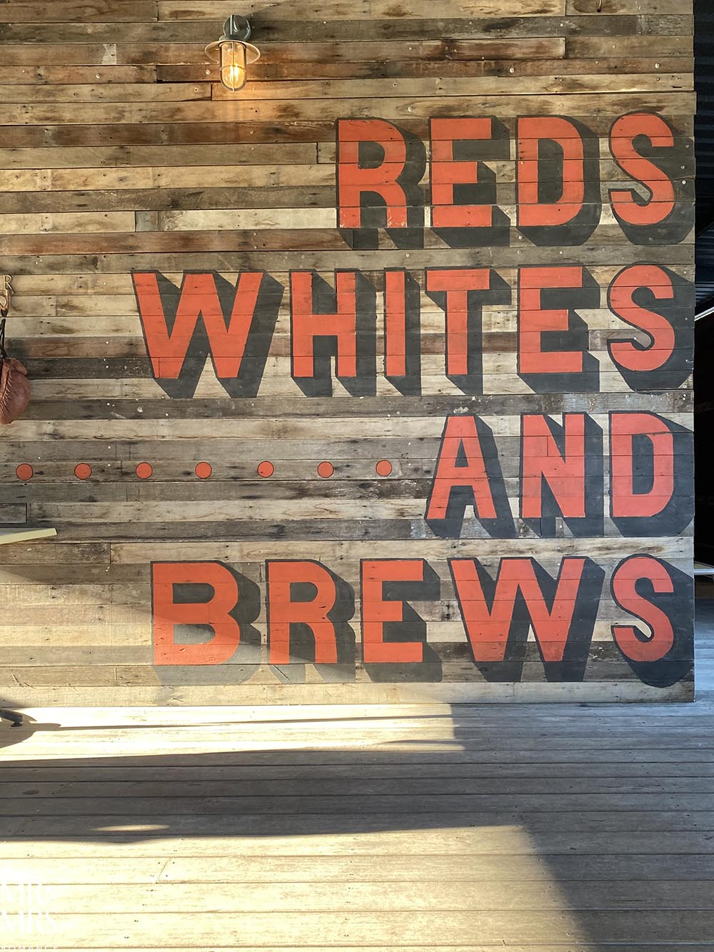 Murray's Brewery, Port Stephens NSW