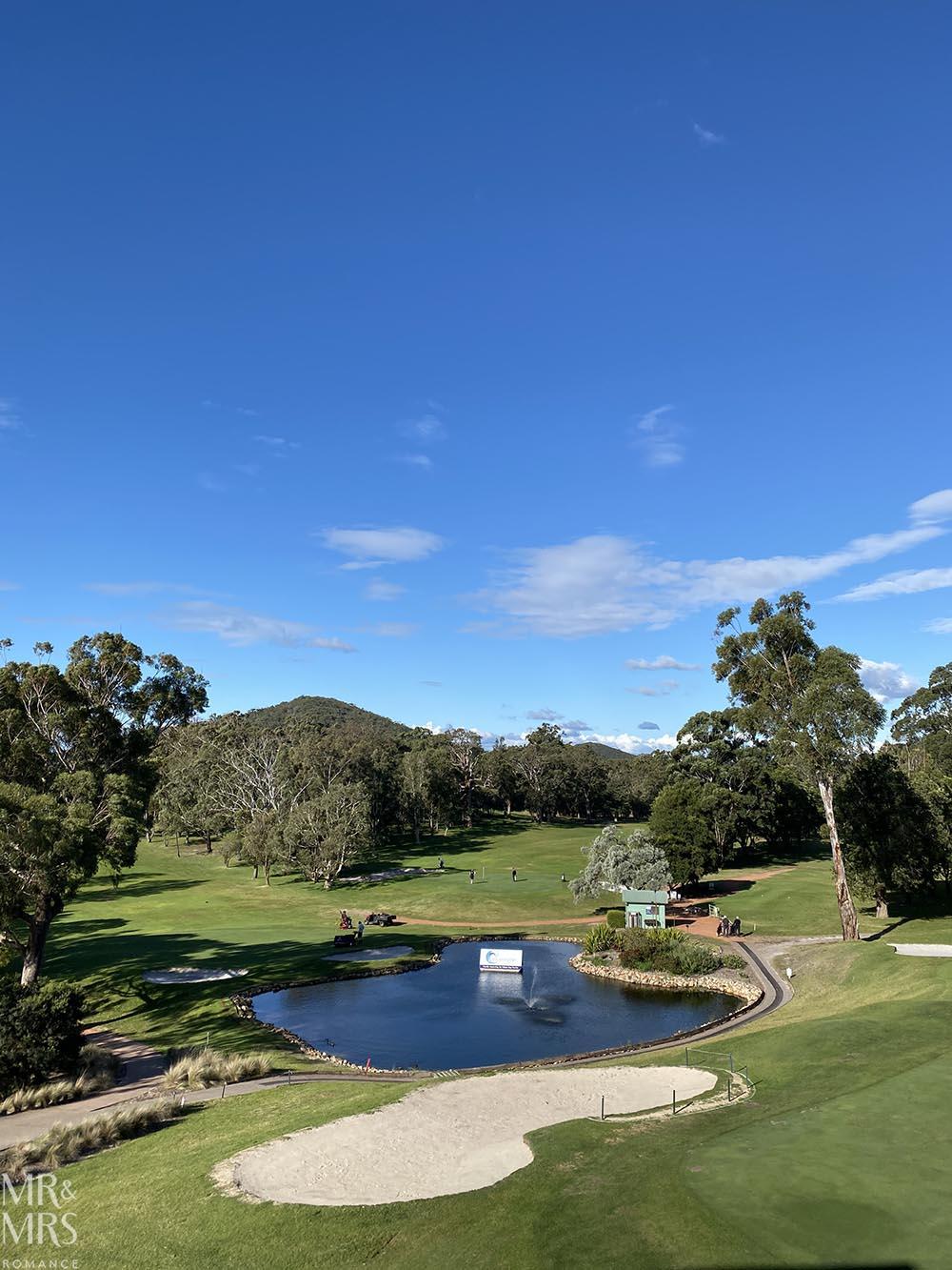 Nelson Bay Golf Club, Port Stephens NSW
