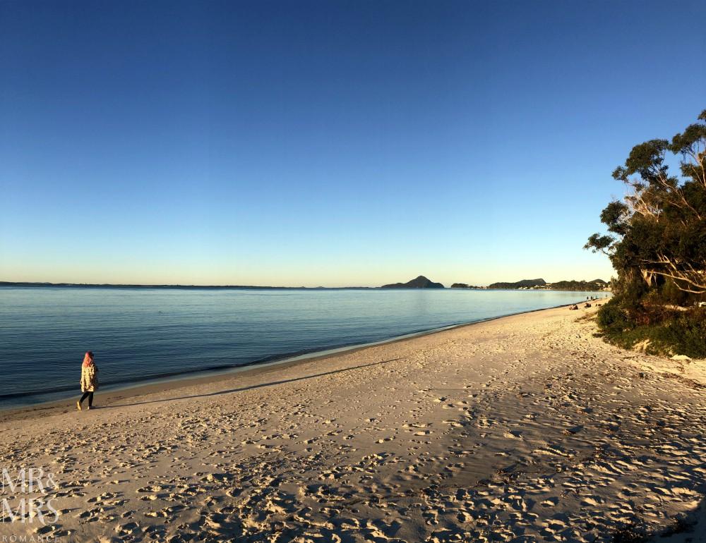 Bagnalls Beach, Port Stephens