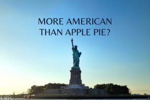 More American than apple pie? The democracy of the humble hotdog