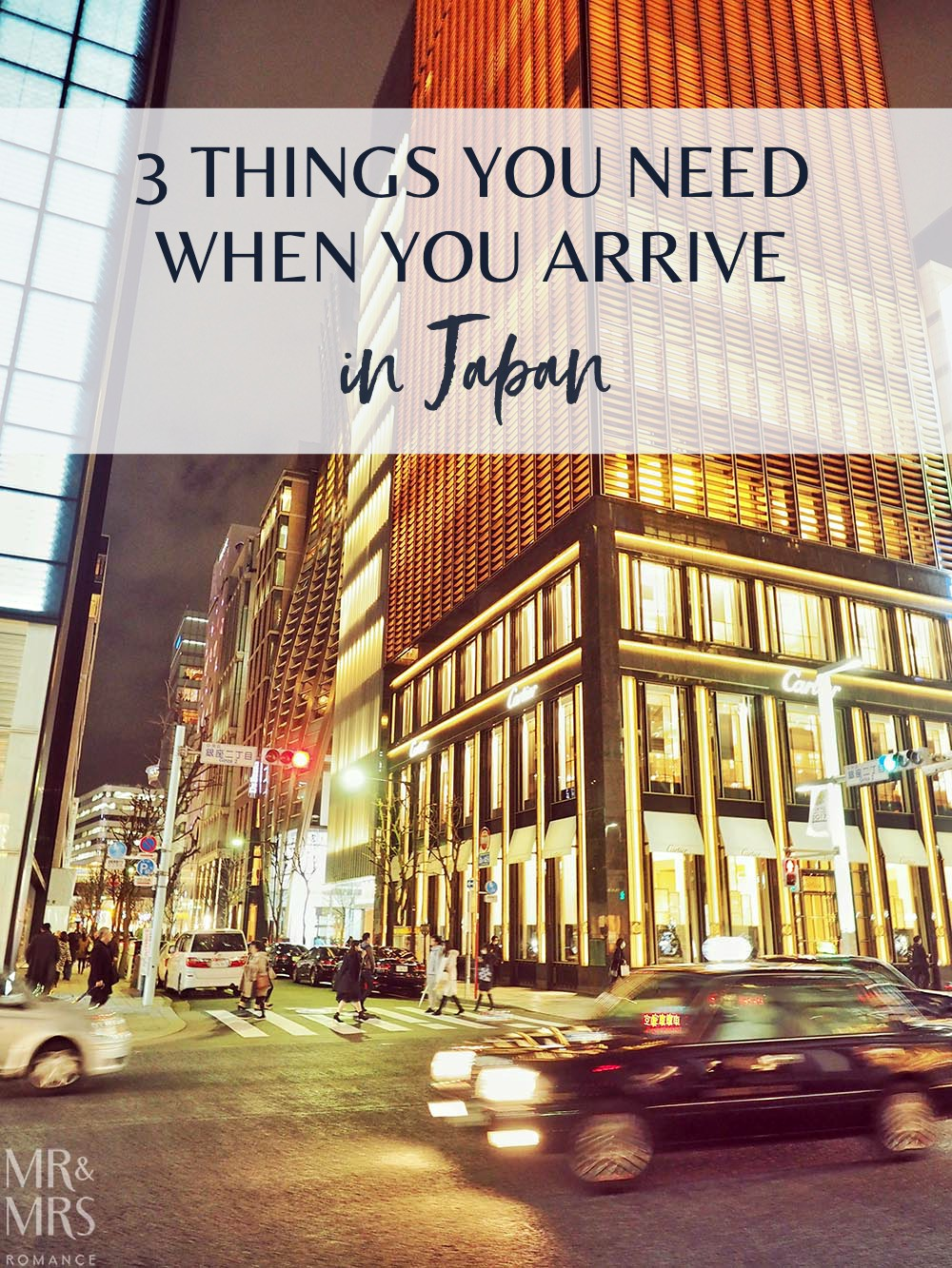 JR Rail pass - travel in Japan