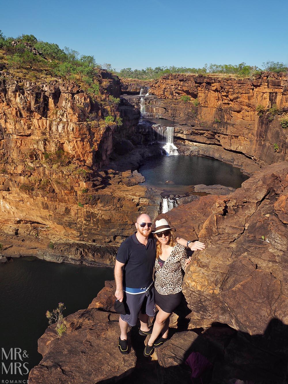 Mitchell Falls, Kimberley Region