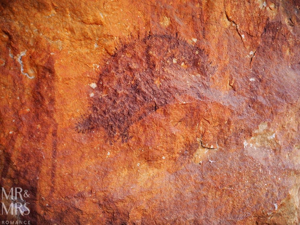 Gwion Gwion Bradshaws art, the Kimberley