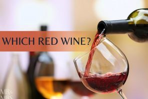 Which red wine? Our guide to 10 red wine varietals