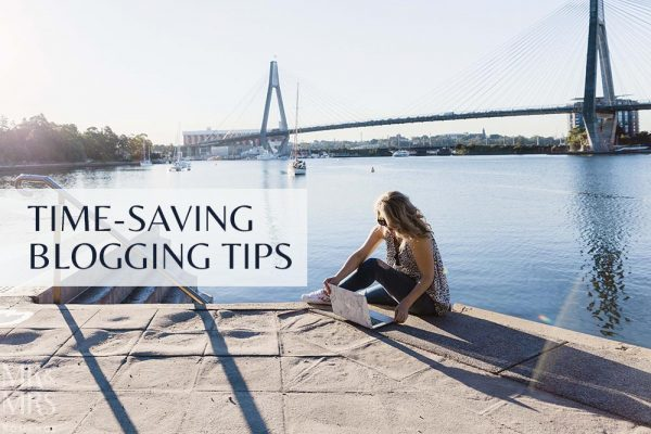 Time-saving blogging tips - Blogging Calendar by CoSchedule