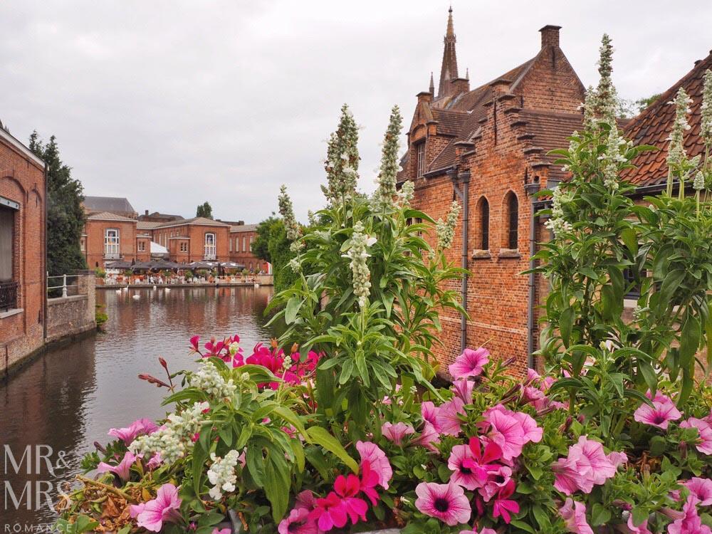 Postcards from Bruges, Belgium - why visit Brugge