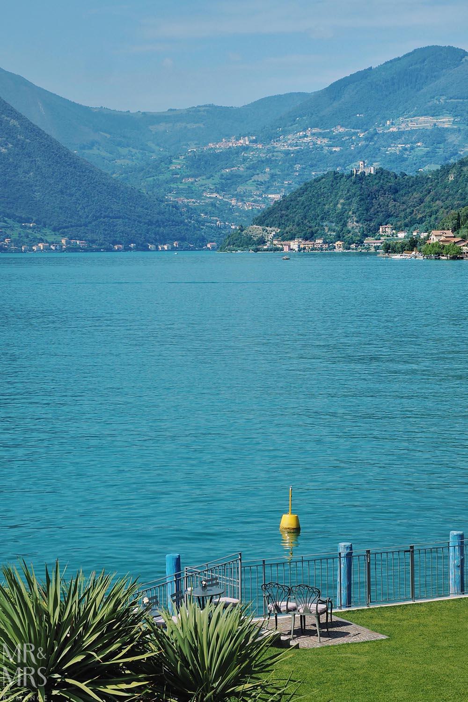 Monte Isola, Lake Iseo, Italy - Lago Iseo