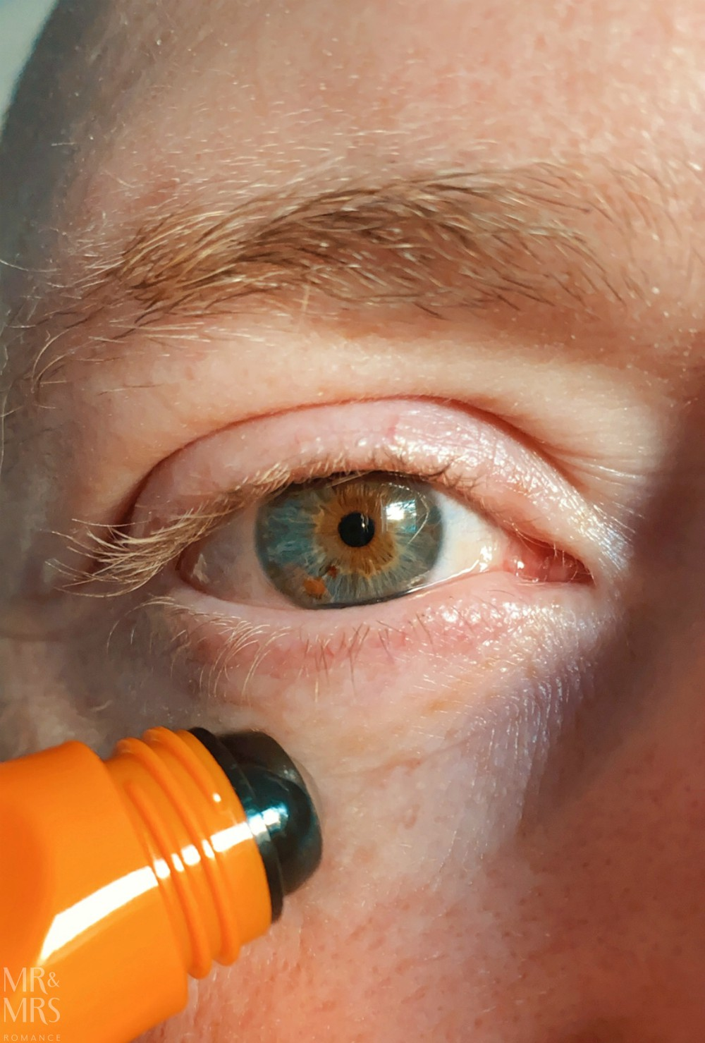 L'Oreal Men Expert Hydra Energetic eye roll-on