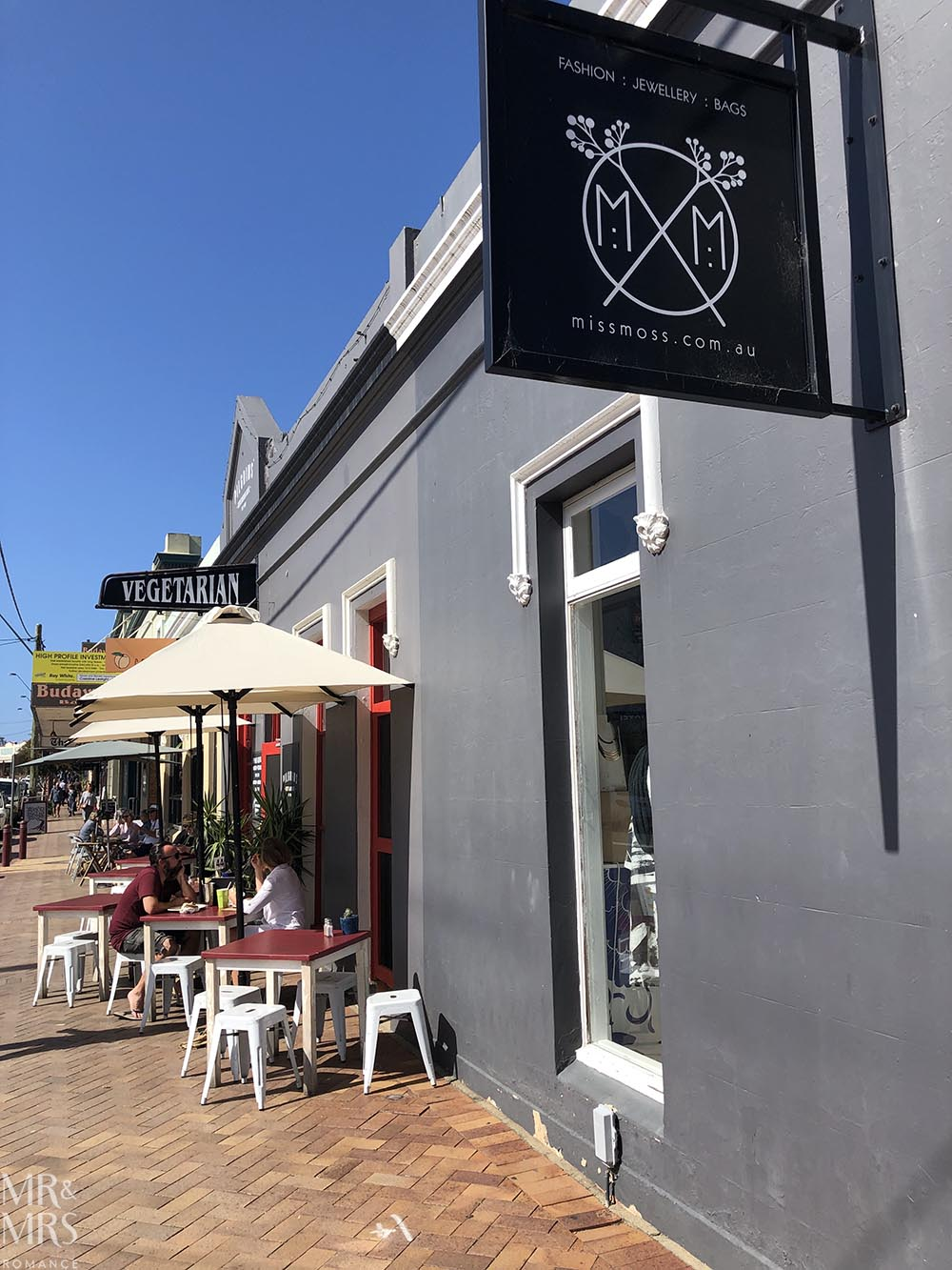 NSW country towns to visit - Milton