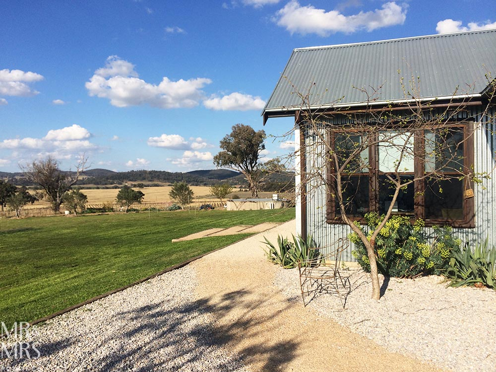 NSW country towns to visit - Mudgee