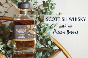Bladnoch Distillery – Scottish whisky with an Aussie flavour