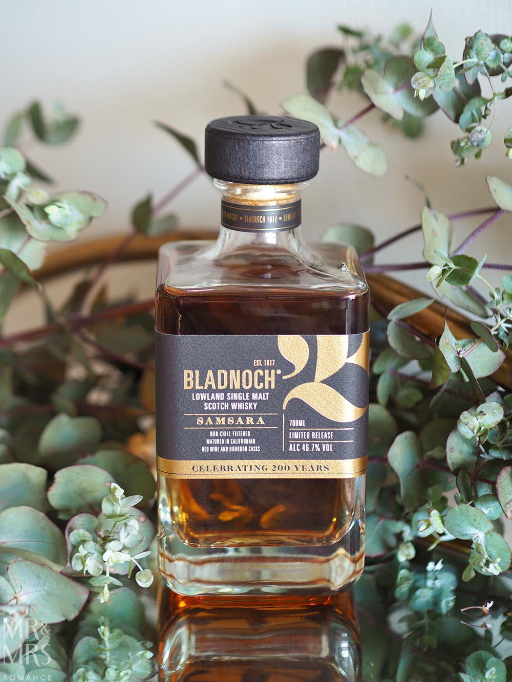 Bladnoch Distillery - Samsara Scotch