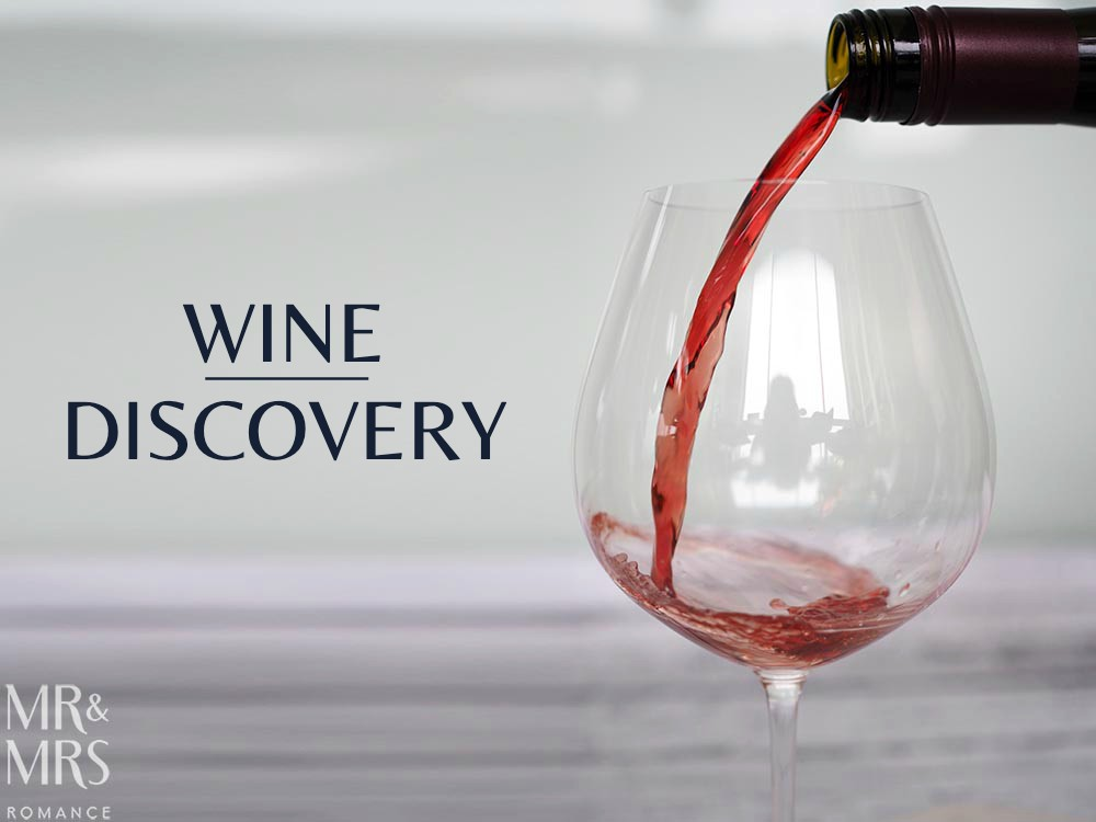 Wine discoveries - St Hallett, Robert Mondavi, The Group Wine Co