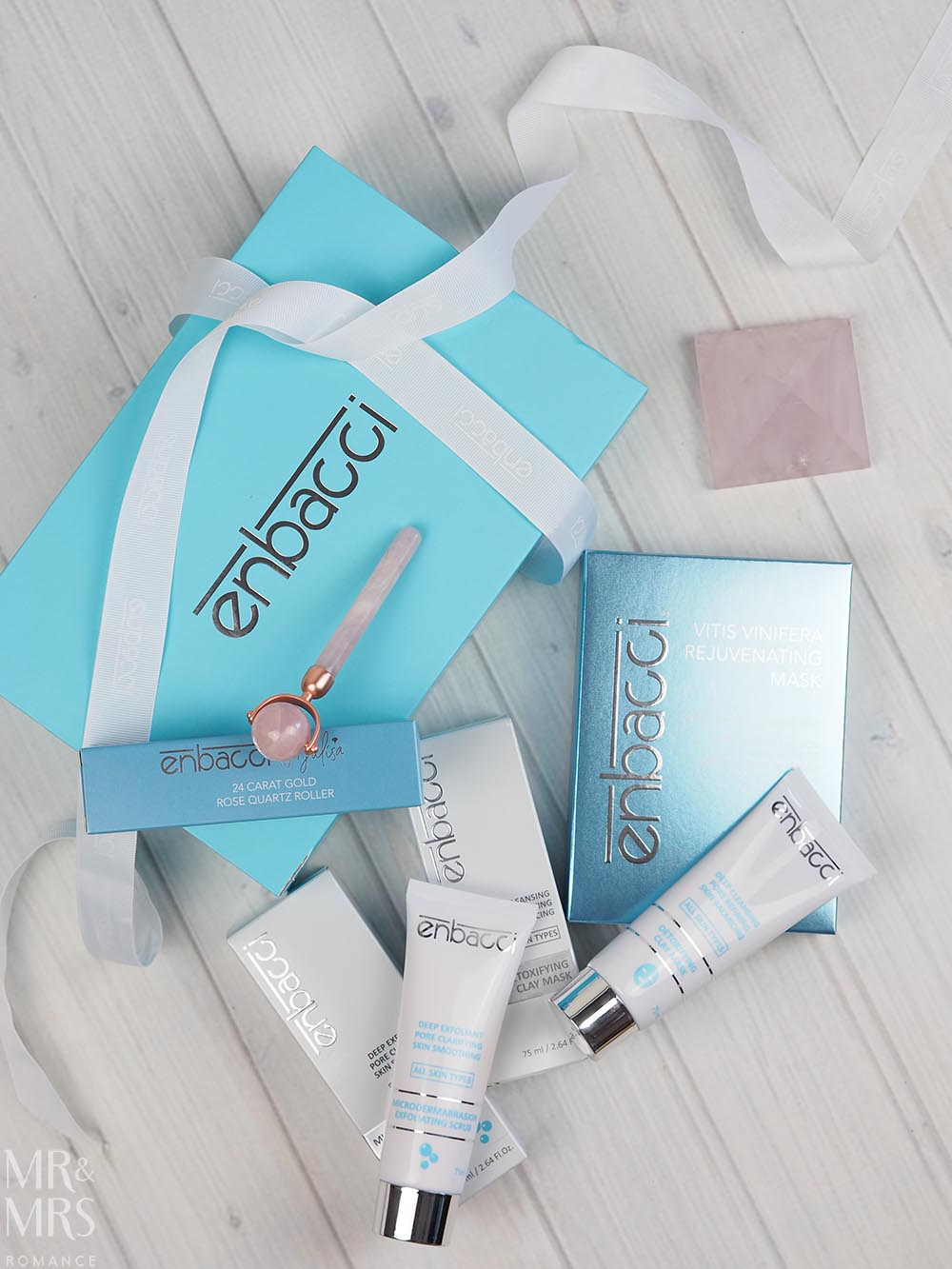 Embacci -Cosmetics gift ideas