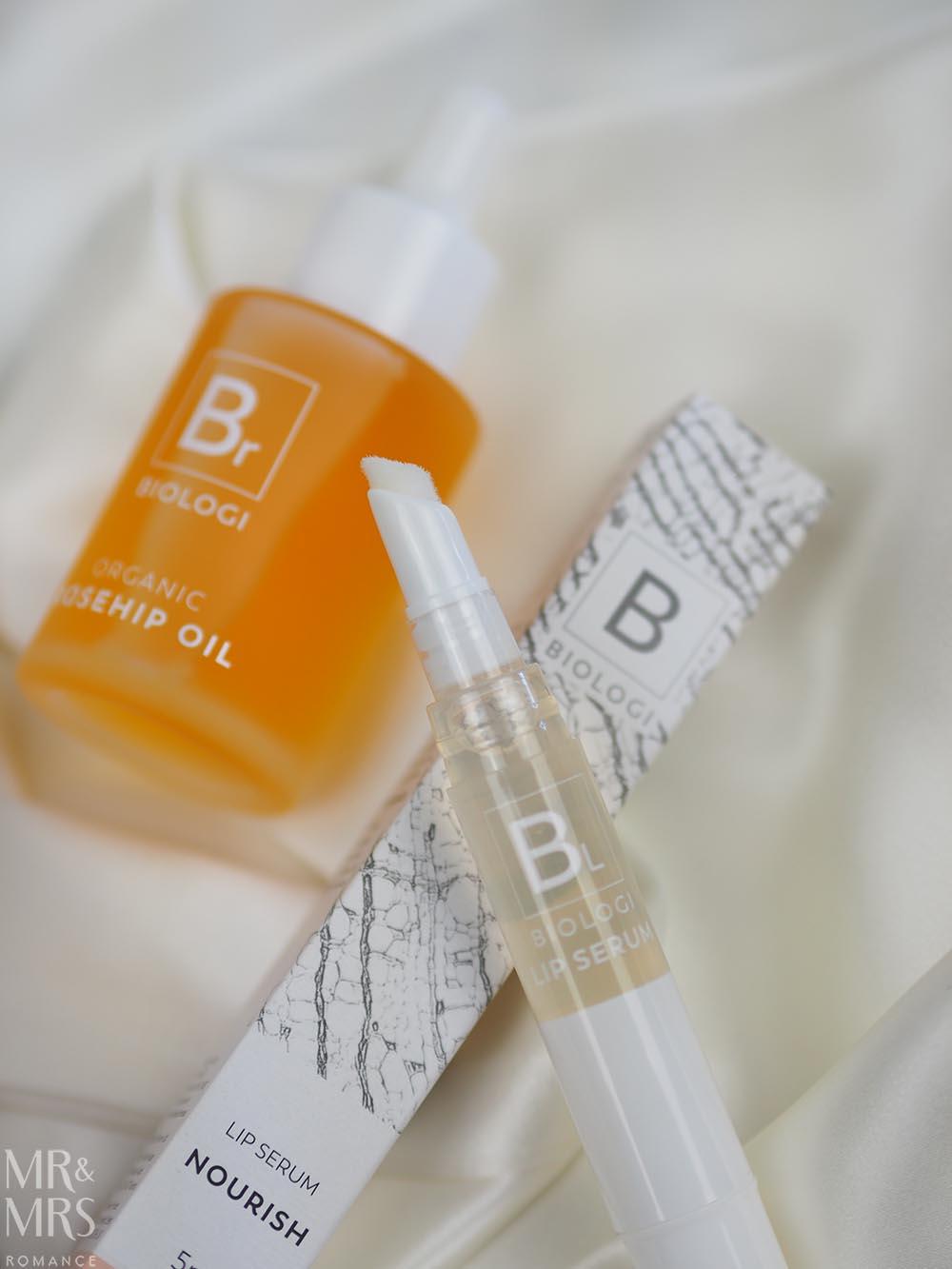 Biolgi -Cosmetics gift ideas
