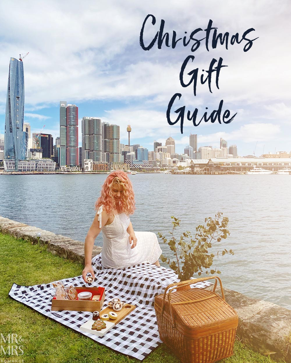 Christmas gift guide - how to take a Hint
