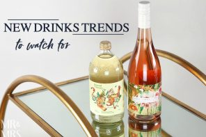 Bottoms Up! 5 fascinating drinks trends to look out for in 2021