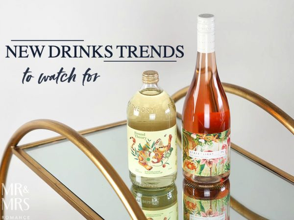 Drinks trends and innovations