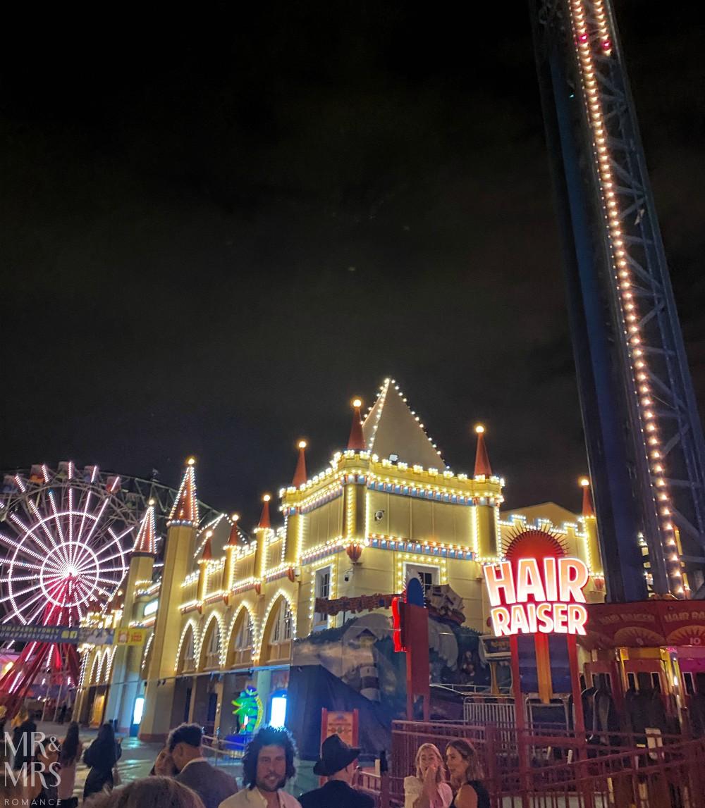 Luna Park AFHA 2020