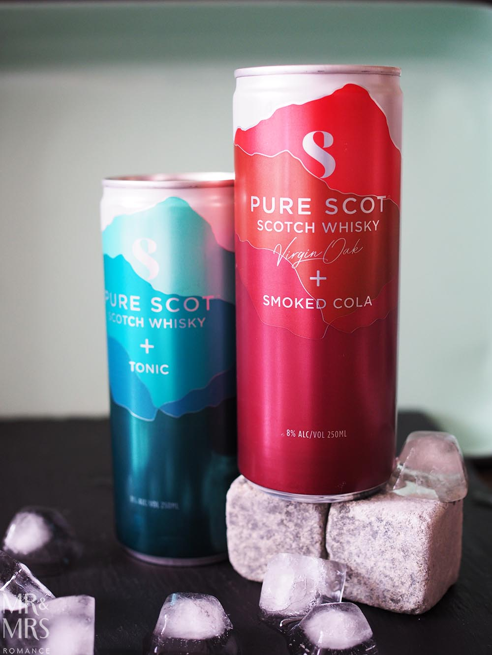 New drinks for summer - Pure Scot RTDs