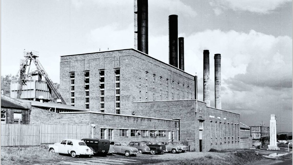 Where to stay in Tamworth NSW - Powerhouse Hotel Tamworth by Rydges - original power station