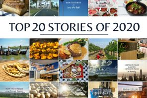 2020 in 20 stories – your favourites of the year