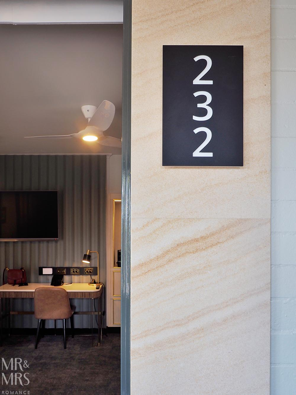 Where to stay in Tamworth NSW - Powerhouse Hotel Tamworth by Rydges - room number