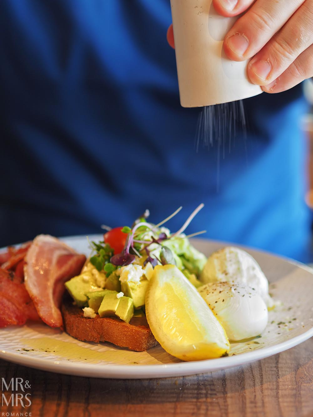 Where to stay in Tamworth NSW - Powerhouse Hotel Tamworth by Rydges - Workshop Kitchen breakfast