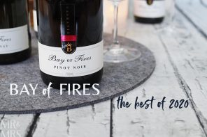 Bay of Fires Winery annual release – the only good thing to come from 2020