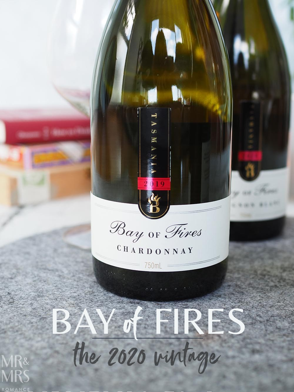 Bay of Fires Winery 2020 release