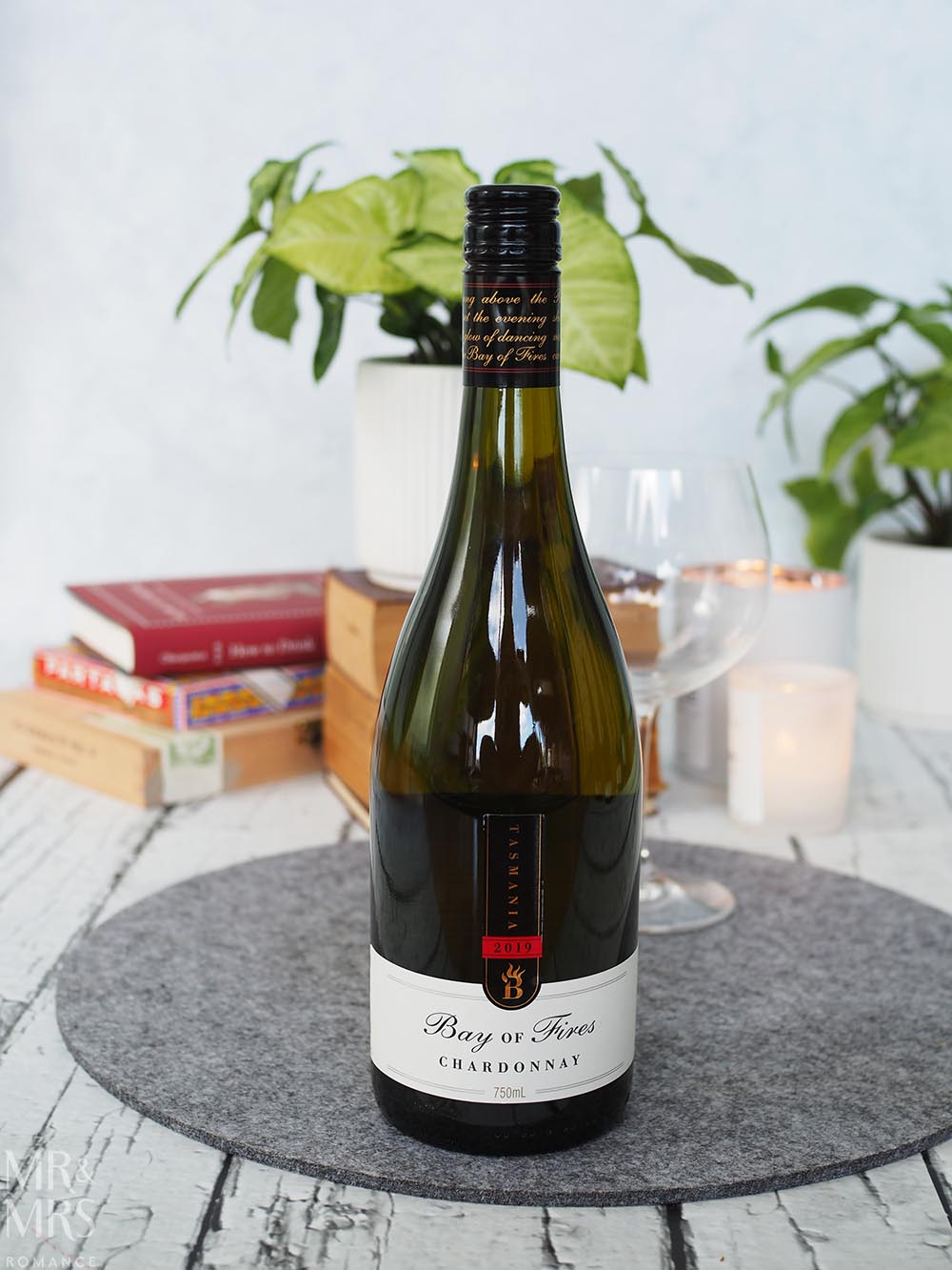 Bay of Fires Winery 2020 release - Chardonnay 2019